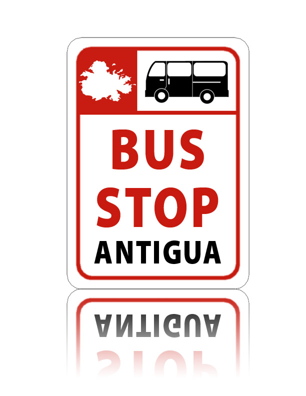 Bus Info In Antigua